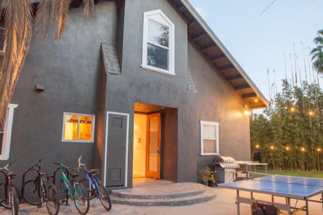PodShare Coliving in Venice Beach, Los Angeles, California